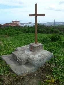 Parroquia de San José (San José del Álamo) (Teror)