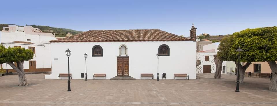 parroquia de san jose san juan de la rambla