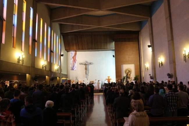 parroquia de san jose torrent