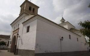 parroquia de san jose valor