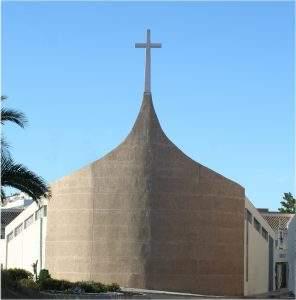 parroquia de san jose velez malaga