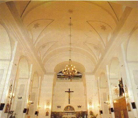 parroquia de san jose villaviciosa de cordoba