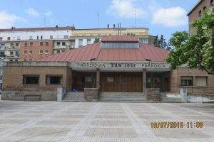 Parroquia de San José (Vitoria-Gasteiz)