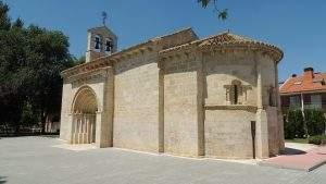 parroquia de san juan ante portam latinam arroyo de la encomienda 1