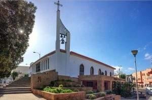 Parroquia de San Juan Apóstol y Evangelista (Santa Lucía de Tirajana)