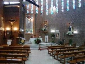 parroquia de san juan bautista abaran