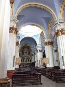 parroquia de san juan bautista alcolea de cinca 1