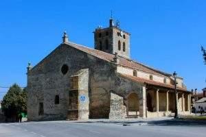parroquia de san juan bautista aldea real 1