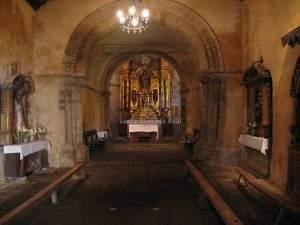 Parroquia de San Juan Bautista (Aller)