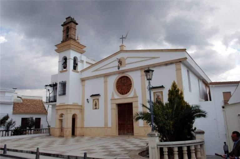 parroquia de san juan bautista almedinilla 1