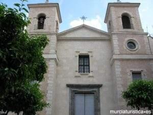 parroquia de san juan bautista alquerias 1