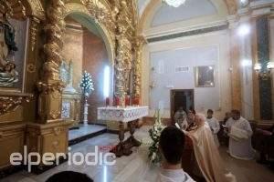 Parroquia de San Juan Bautista (Alzira)
