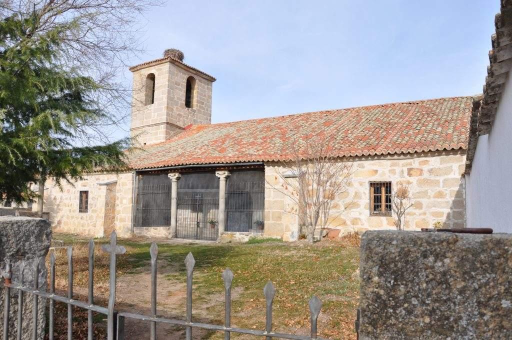 parroquia de san juan bautista amavida