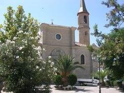 parroquia de san juan bautista arjona