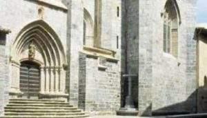 parroquia de san juan bautista arrasate