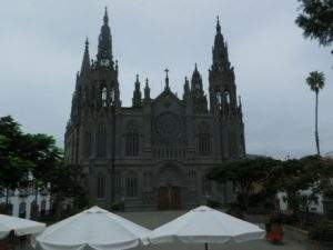 parroquia de san juan bautista arucas
