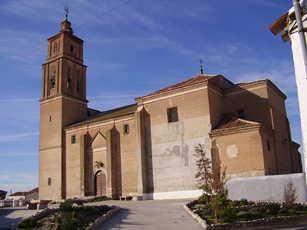 parroquia de san juan bautista ataquines 1