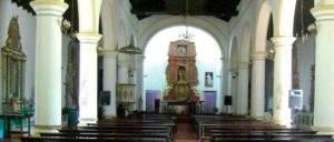 parroquia de san juan bautista barinas