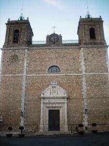parroquia de san juan bautista beneixama 1