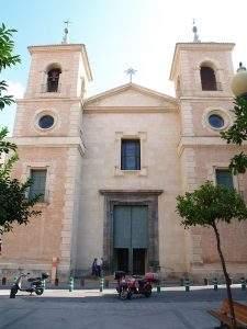 parroquia de san juan bautista beniarda