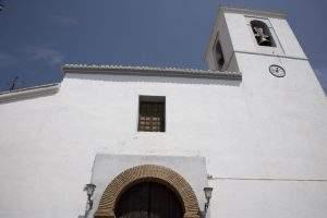 parroquia de san juan bautista berchules