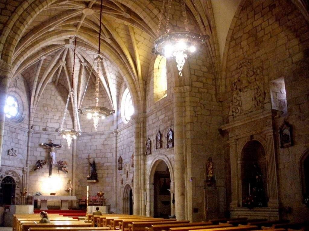 parroquia de san juan bautista caceres 1