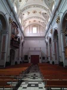 parroquia de san juan bautista callosa den sarria