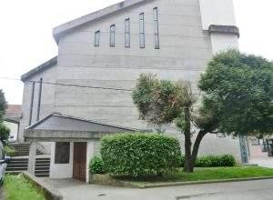 parroquia de san juan bautista carballo