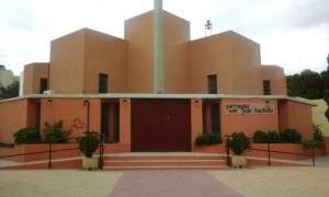 Parroquia de San Juan Bautista (Cartagena)