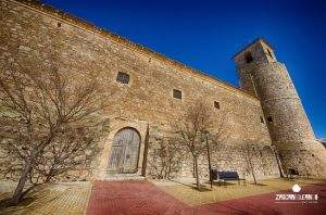 parroquia de san juan bautista castillo de garcimunoz 1