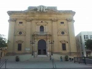 Parroquia de San Juan Bautista (Chiclana de la Frontera)