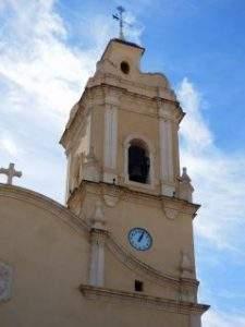 parroquia de san juan bautista cox