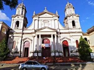 parroquia de san juan bautista de amorin tomino