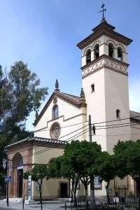 parroquia de san juan bautista de aznalfarache san juan de aznalfarache
