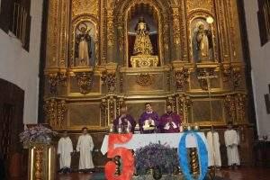 Parroquia de San Juan Bautista de la Concepción (La Solana)