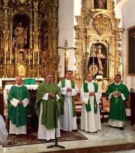 Parroquia de San Juan Bautista de los Descalzos y Nuestra Señora de las Angustias (Jerez de la Frontera)