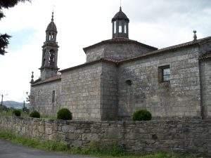 parroquia de san juan bautista de ortono ortono ames