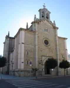 Parroquia de San Juan Bautista (Don Benito)