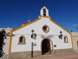 parroquia de san juan bautista el albujon