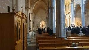 Parroquia de San Juan Bautista (Ensanche) (Cartagena)