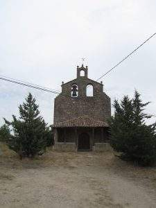 parroquia de san juan bautista hortezuela
