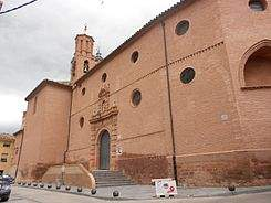 parroquia de san juan bautista illueca 1