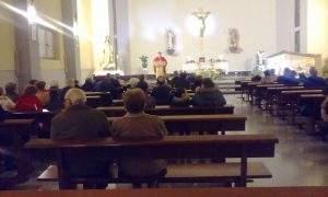 Parroquia de San Juan Bautista (Jumilla)