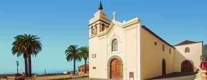 Parroquia de San Juan Bautista (La Orotava)