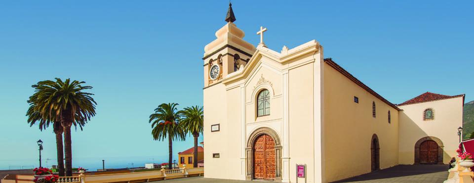 parroquia de san juan bautista la orotava