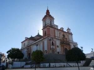parroquia de san juan bautista las cabezas de san juan 1