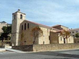 parroquia de san juan bautista las navas del marques