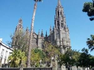 Parroquia de San Juan Bautista (Las Palmas de Gran Canaria)