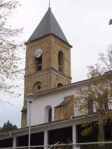 parroquia de san juan bautista leioa