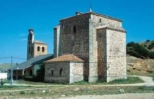 Parroquia de San Juan Bautista (Maello)
